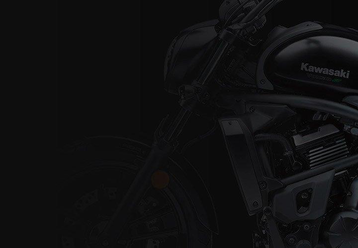 Kawasaki |Vulcan S