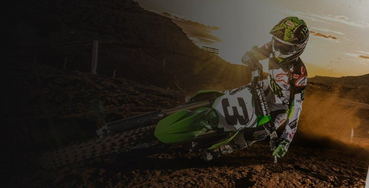 Kawasaki |Off-Road