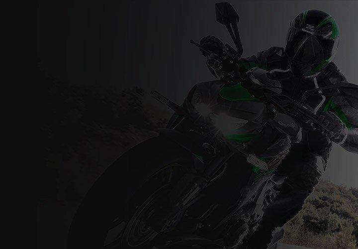 Kawasaki |Z1000 R Edition