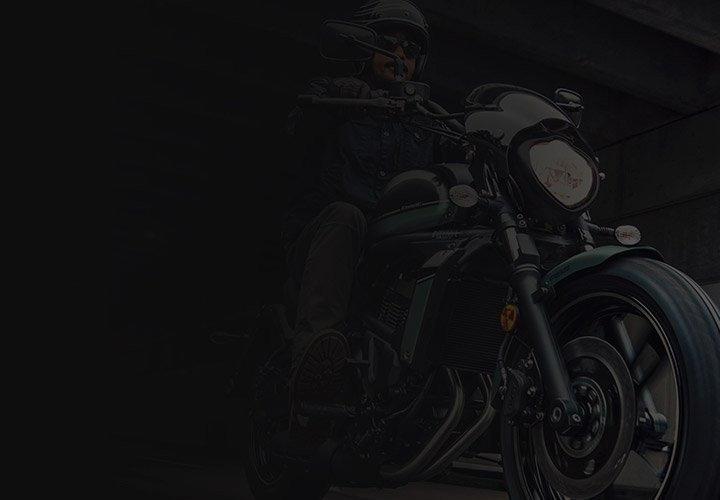 Kawasaki |Cruiser