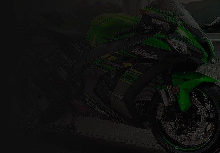 Kawasaki |Ninja