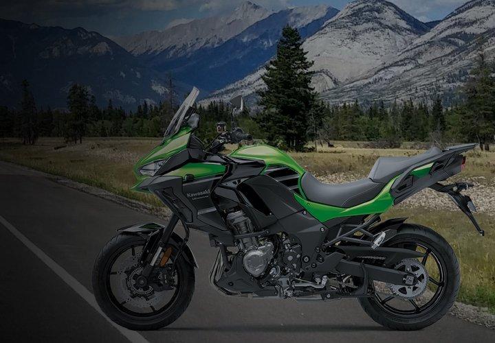 Kawasaki |Versys 1000